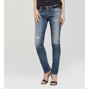 Citizens of humanity Racer Jeans BNWOT